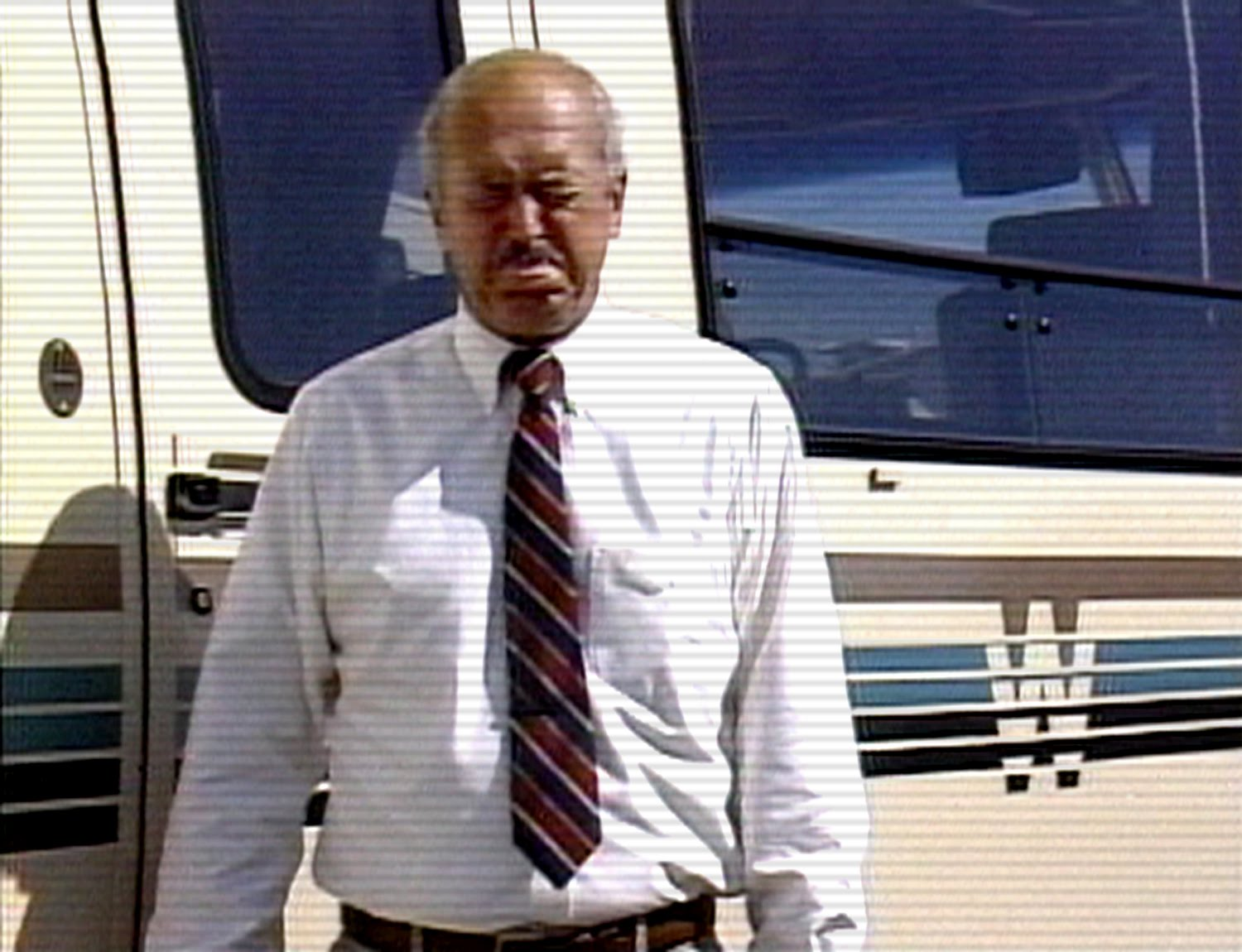 winnebago men A description of tropes appearing in winnebago man in the late 1980s, newscaster-turned-salesman jack rebney recorded a series of rv sales videos for.