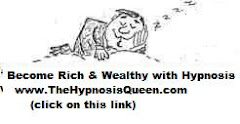 BECOME RICH & WEALTHY with HYPNOSIS by C.J. SAVAGE