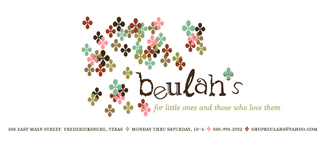 Beulah&#39;s