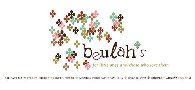 Beulah's
