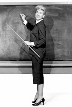 Doris Day in Teacher's Pet
