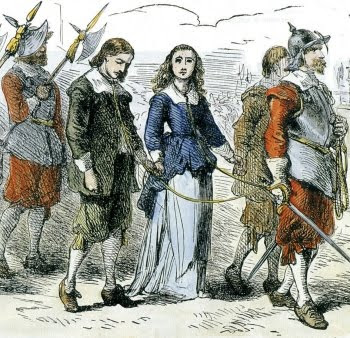 religious freedom the puritans of massachusetts bay colony and the quakers of pennsylvania They were both havens of religious freedom go what did pennsylvania and massachusetts while the massachusetts bay colony was at first the most.