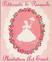 Petticoats & Parasols