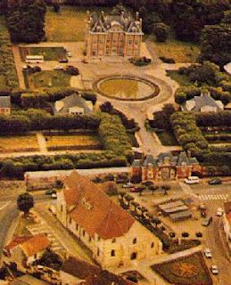 le chteau de fresnes - Chateau De Valnay Mariage