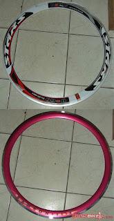 M2M-Fixedgear Surabaya: Mengenal Alat-Alat Sepeda Fixie