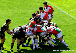 Rugby action 4