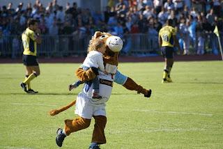 rugby mascotte aviron bayonnais