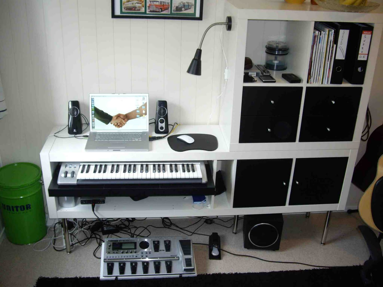 ikea for music ikea hackers ikea hackers. Black Bedroom Furniture Sets. Home Design Ideas