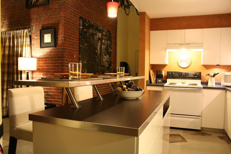IKEA Capita Bracket Kitchen Bar