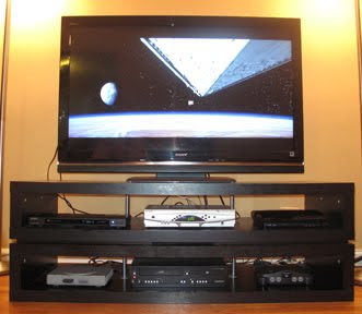 alternate lack tv stand ikea hackers ikea hackers. Black Bedroom Furniture Sets. Home Design Ideas