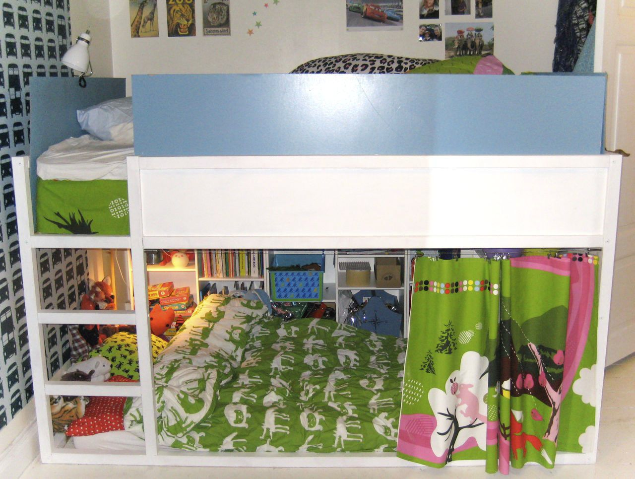 Kura ikea on pinterest ikea kura bed kura bed and ikea kura Ikea hacking