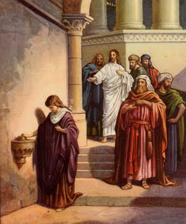 Diakonia - Deacon Pat Kearns: Stewardship and Faith Homily (32nd ...