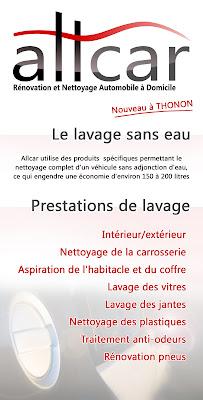 Voici Donc Le Flyer Et La Carte De Visite Recto Verso Bientot Les Photos Du Vehicule Labellise