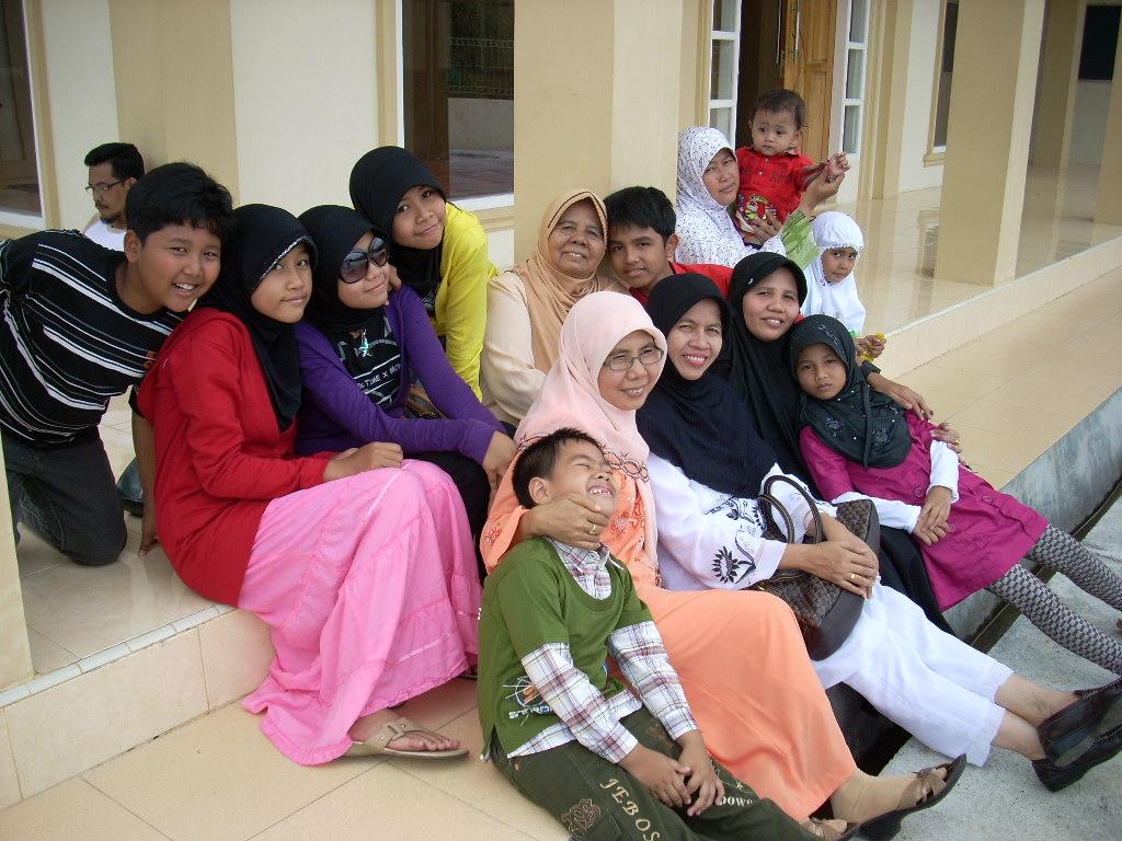 citra family