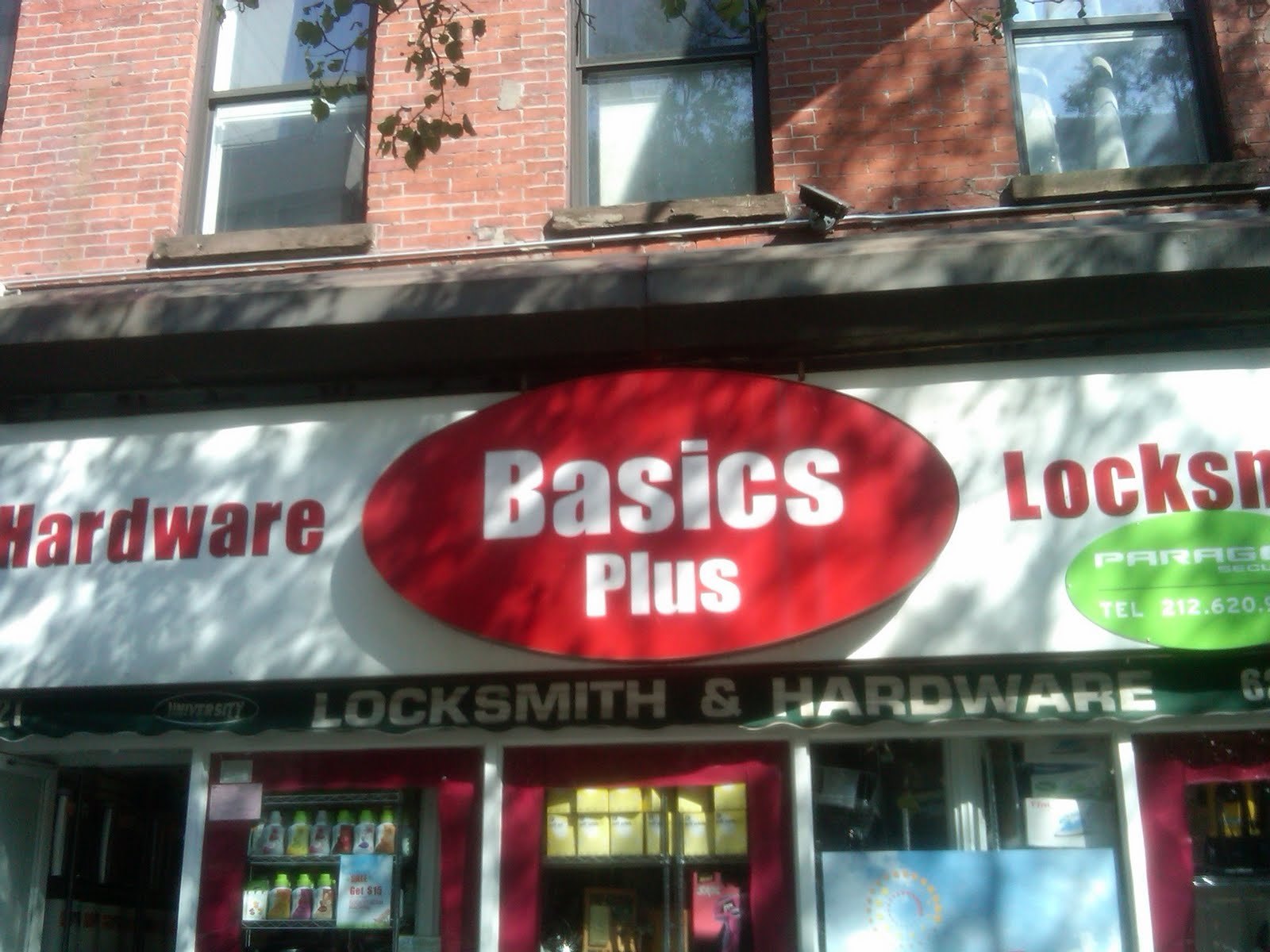Find 11 Basics Plus in New York, New York. List of Basics Plus store locations, business hours, driving maps, phone numbers and more.