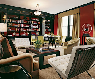 Decorate Apartment New York Style