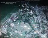 Dari satelit google earth