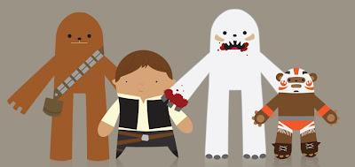 Star Wars Denn Rodriguez