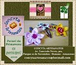 Selo: Participação no painel da Primavera