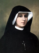 St. Faustina, Pray for Us