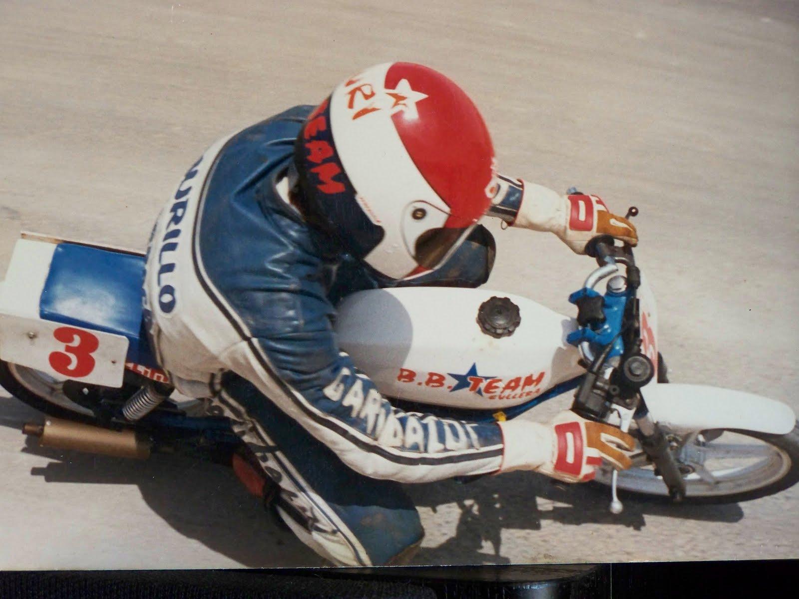 Bultaco Streaker de Jesus Murillo 101_1968