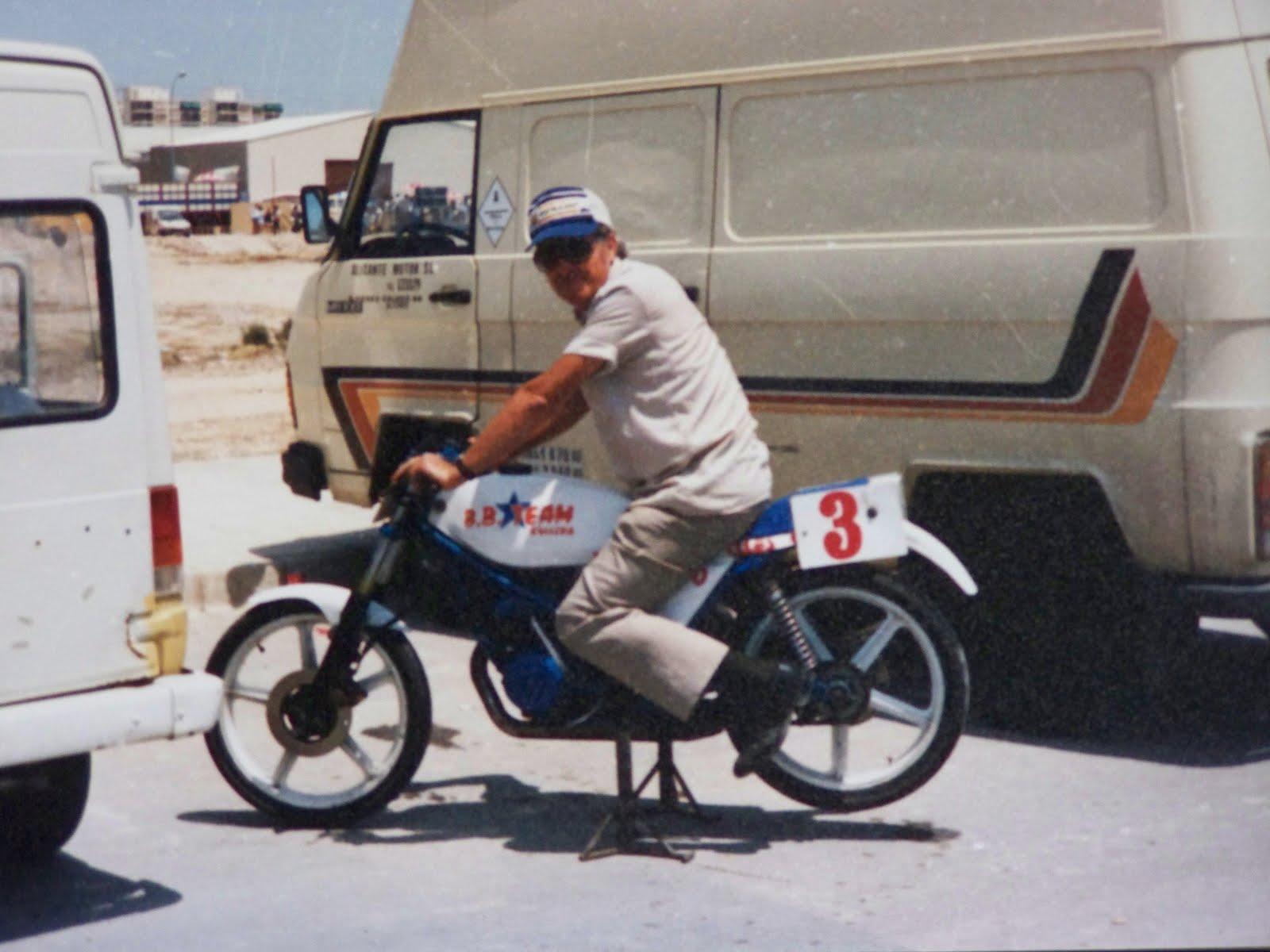 Bultaco Streaker de Jesus Murillo 101_1959