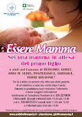 Progetto Essere Mamma per l&#39;Ambito 1 di Bergamo