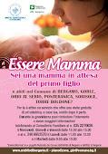 Progetto Essere Mamma per l'Ambito 1 di Bergamo