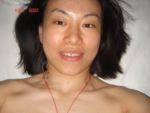 Chinese United Nation Peacekeeping Women Staff Nude Photos | Asian Amateur ...