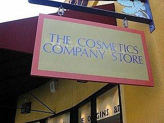 Makeupholism: adictas al maquillaje: The Cosmetics Company Store