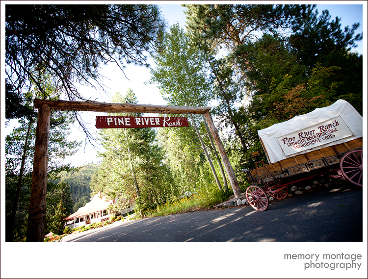 leavenworth wedding