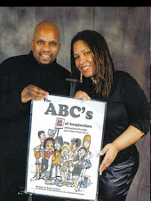 "WELCOME TO OUR BLOG! We are the creators of ""Get Hype!"" ...Kevin and Lena Jackson"