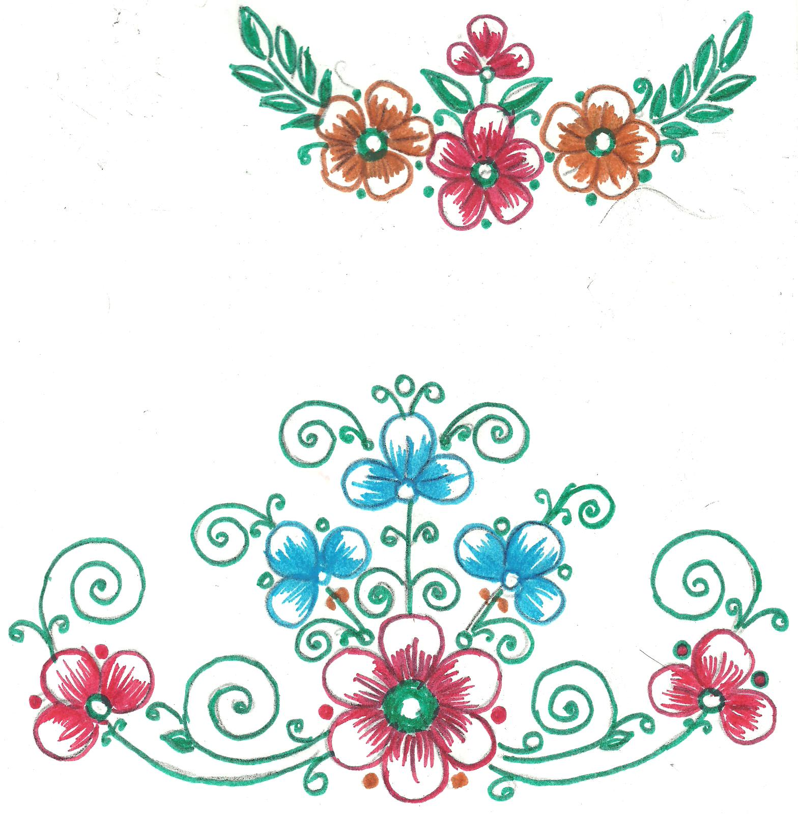Embroidery Designs for Sarees Border http://seccxy.com/saree-border-designs-free&page=4
