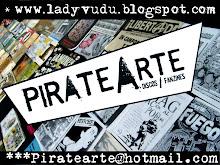 •Feria Pirate Arte•