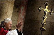 Pope Benedict XVI on Sacred Music