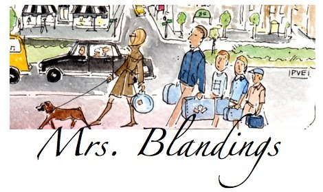 Mrs. Blandings