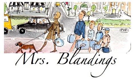 Mrs. Blandings