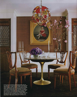 Mrs blandings off the rack best rooms of 2008 for Artful decoration interiors by fisher weisman