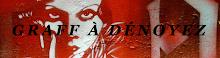 GRAFF À DÉNOYEZ