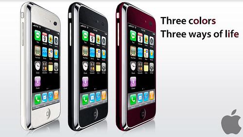 iPhone 1 Køb