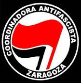 web cordinadera antifaxista de zgz / estreno web coordinadora antifascista de zgz