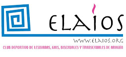 elaios, club esportibo lgtb d&#39;aragn