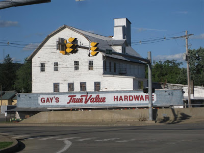 gays true value hardwar, gay, pennsylvania