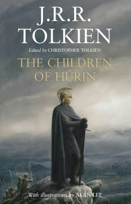the children of hurin, jrr tolkien, terrible book, review