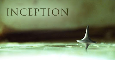 Inception, Spinning Top, meaning, symbolize