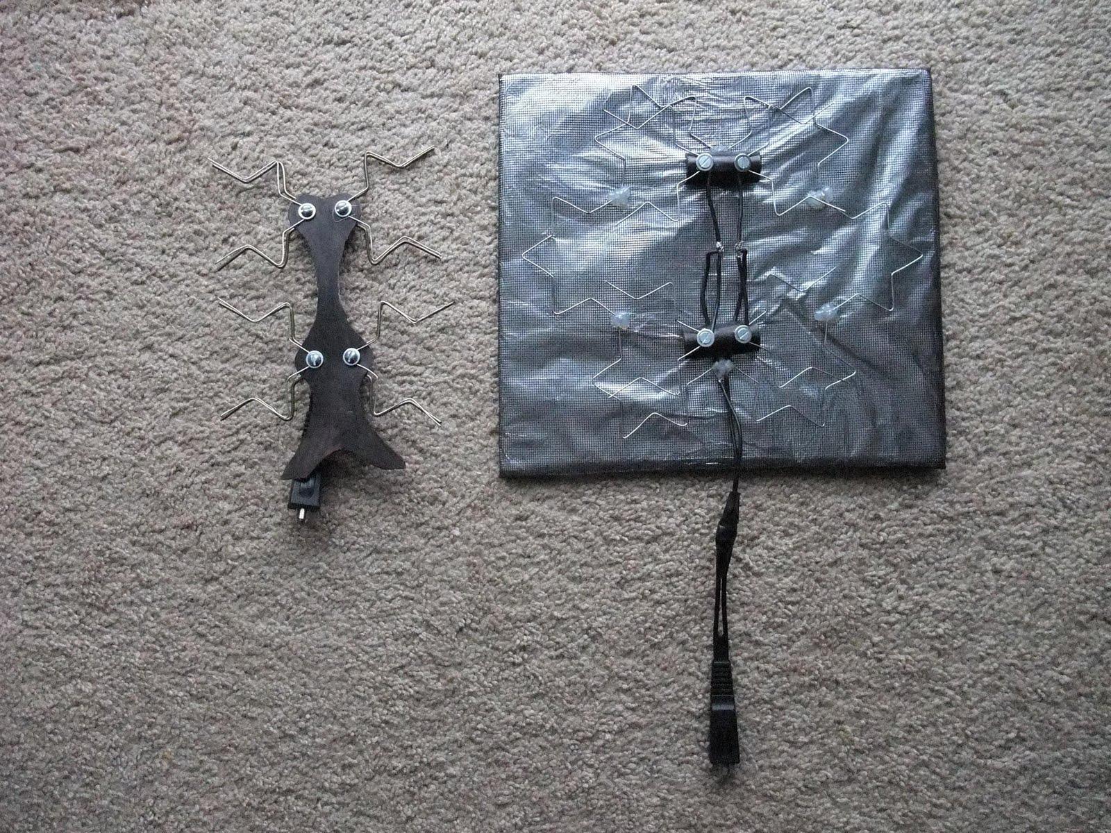 Best Homemade Digital TV Antenna