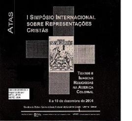Actas en CD-Rom del I SIREC. Organizado por GPIC (UFES, Brasil) y GERE (UBA), diciembre de 2004