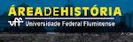 Área de História da Universidade Federal Fluminense (UFF). Brasil
