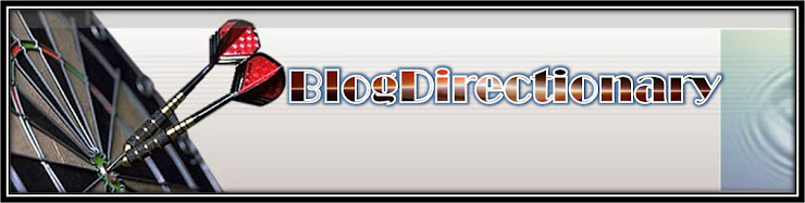 BlogDirectionary