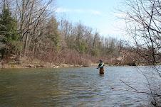Upstream Retrieve with 6th Man